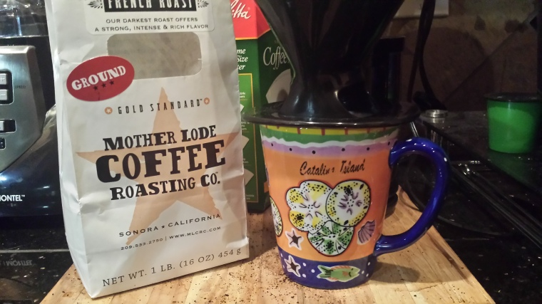 motherlode coffee